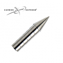 Carbon Express - Spitze CXL Pro / X-Buster Pin Point .318 80 gn