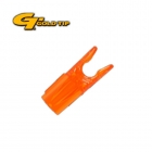 Gold Tip - Pin Nock GT Serie standard fl. orange