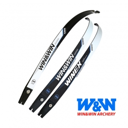 Win & Win - Wurfarme Winex II 68 40lbs