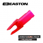 Easton - MicroLite Super Nock Blaze