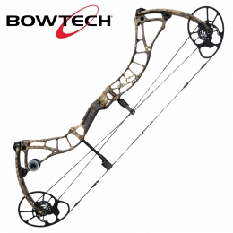 Bowtech - Solution Compoundbogen 2021