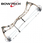 Bowtech - Eva Shockey Gen 2 Compoundbogen 2021