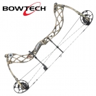 Bowtech -  Carbon Zion Compoundbogen 2021