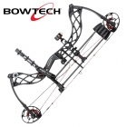 Bowtech -  Carbon Zion DLX Compoundbogen Set 2021