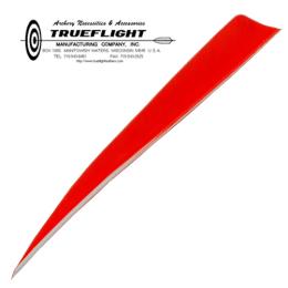 Trueflight Feathers 5 Shield Rw 068